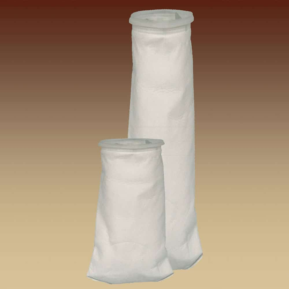 Water Filter Clean, WPP Series Polypropylene Filter Bag