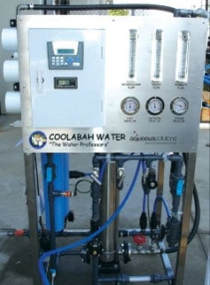 Reverse Osmosis System, Water Purification