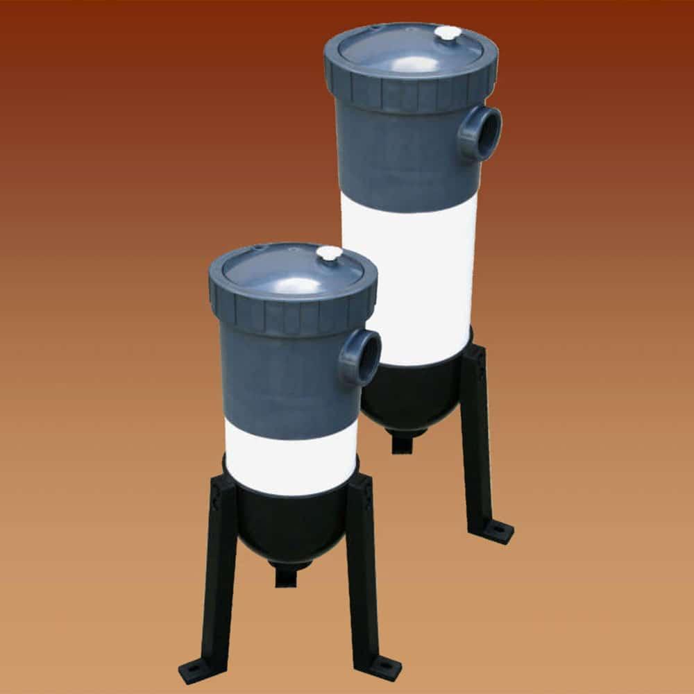 bag filter housing pvc, PVC Bag Filter Housing