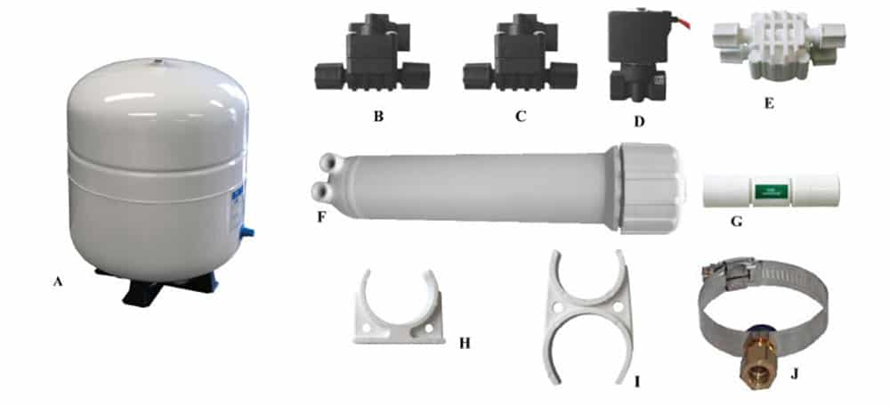 reverse-osmosis-tank-and-accessories