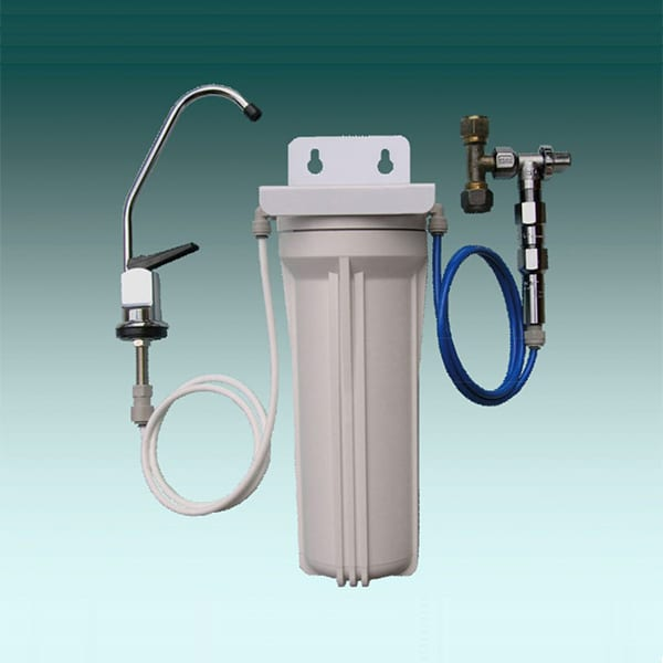 Water Filter Systems, Water Purification
