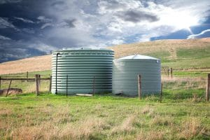 Water Tank Sanitisation | Water Tank