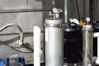 coolbah water filtration