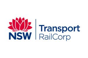 nsw transport rail corp