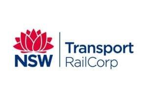 nsw transport rail corp