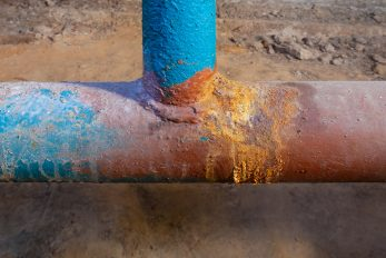 prevent pipe corrosion, Stop Pipe Corrosion