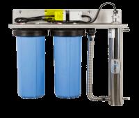 UV Water Sterilisation